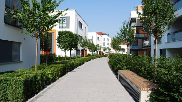 Landschaftsbau-Projekte